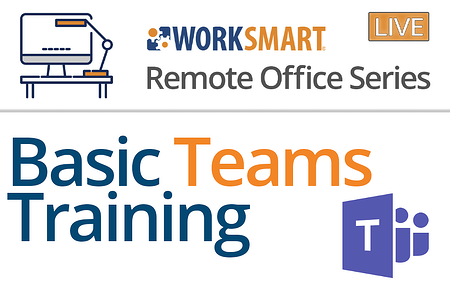 Watch our training for Microsoft Teams